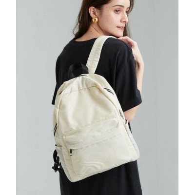 green label relaxing/グリーンレーベル リラクシング SC ナイロン バックパック NEW WHITE FREE