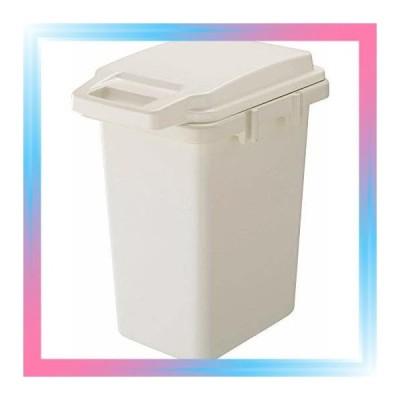 コンテナスタイル防臭ペール33L パッキン付きゴミ箱 コンテナス