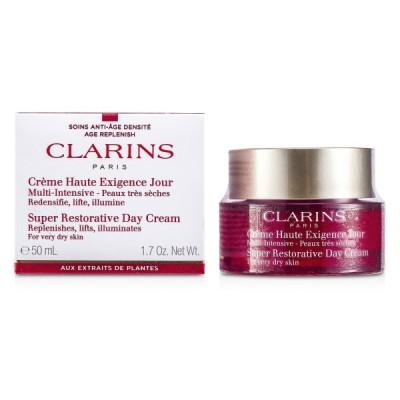 クラランス 保湿 トリートメント Clarins スープラデイクリーム (ベリードライスキン) 50ml