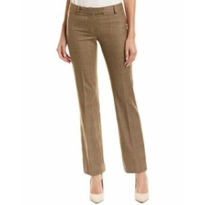 brooks ブルックス ファッション パンツ Brooks Brothers Wool Pant 10