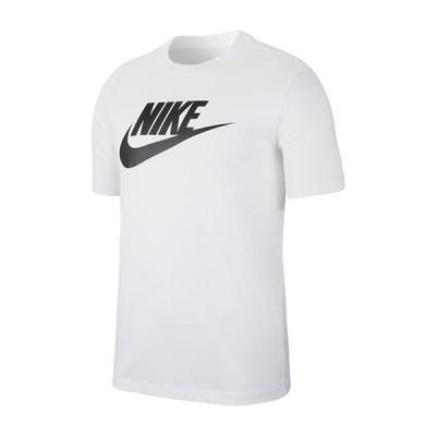 【P2倍+10%OFFクーポン】ナイキ メンズ Tシャツ フューチュラアイコン S/S AR5005 101