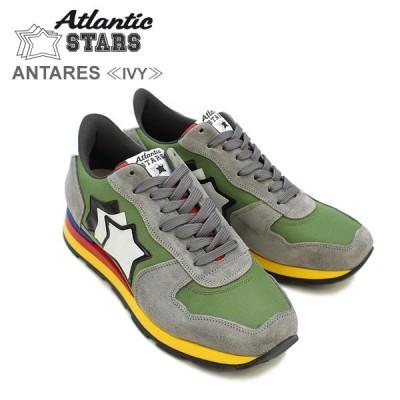 アトランティック スターズ Atlantic STARS  ANTARES アンタレス CI-89A   IVY  スニーカー 男性用 メンズ シューズ 送料無料 [CC]