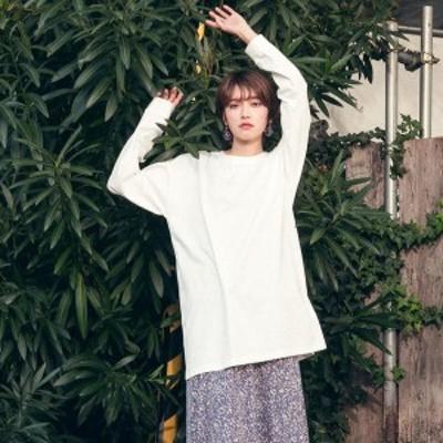 リップスター(LIPSTAR)/ロング長袖Tシャツ