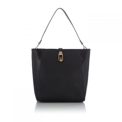 リネアペレ Linea レディース バッグ バケットバッグ Penelope Bucket Bag Black