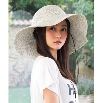 QUEENHEAD / ひらりストールハット WOMEN 帽子 > ハット