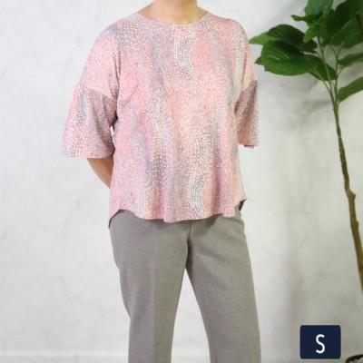 母の日 ミセス トップス シニア ファッション ミセスファッション お母さん おばあちゃん プレゼント シニアファッション【ネコポス対象】