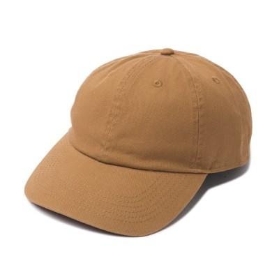 CALIFORNIA OUTFITTERS / 【NEWHATTAN(ニューハッタン)】Washed Baseball Cap NF1400 (ウォッシュドベースボール キャップ)帽子・ビンテージテイスト WOMEN 帽子 > キャップ