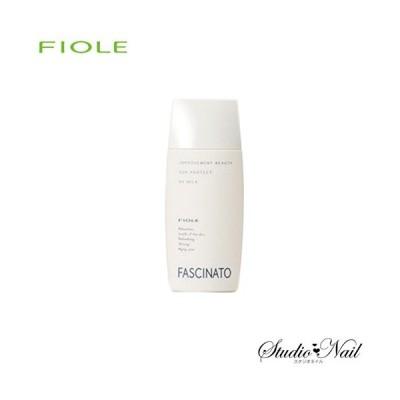フィヨーレ ファシナート サンプロテクト UVミルク 50ml SPF28 PA+++ 洗い流さないヘアトリートメント