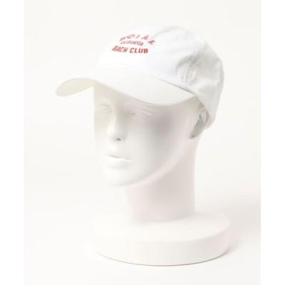 FAR EAST / CAP/ROIAL(ロイアル)帽子(キャップ) MEN 帽子 > キャップ