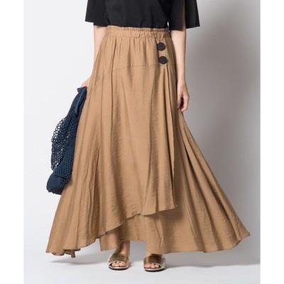 スカート Apricot skirt / アプリコットスカート