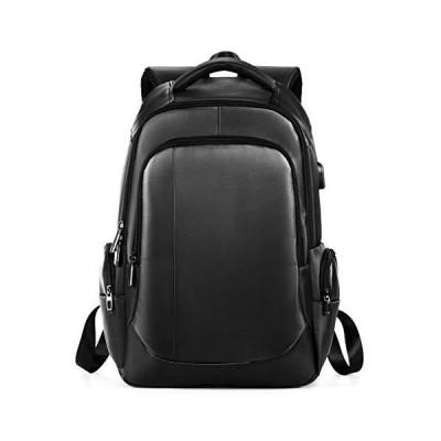 [新品]YAOUFBZ Travel Laptop Backpack,Anti Theft Business Backpack,Rucksack with USB Charging,Fits 15.6 Inch Laptop