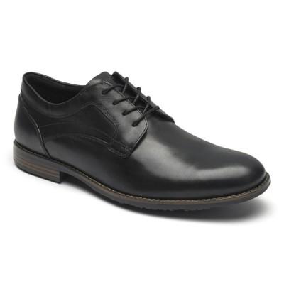 セール ロックポート 靴 メンズ CH1980 ダスティン プレーン トゥ 防水