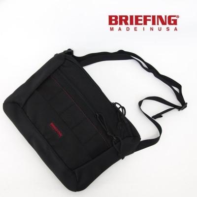 BRIEFING ブリーフィング クラウドサコッシュ(BRM191L22)(BASIC)