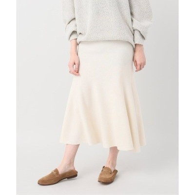 スカート WO/RY マーメイドスカート◆