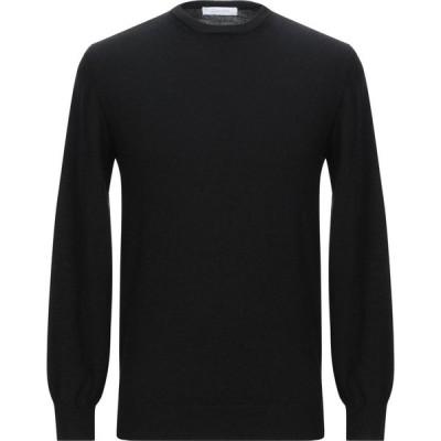 クルチアーニ CRUCIANI メンズ ニット・セーター トップス sweater Black