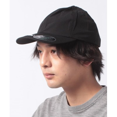 (LEVI'S OUTLET/リーバイスアウトレット)Embroidered Logo Brim Cap/メンズ ブラック