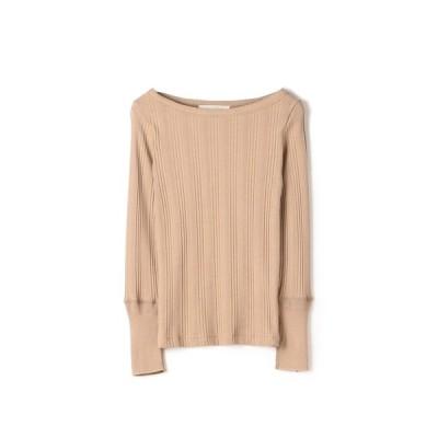 tシャツ Tシャツ ESTNATION / ランダムテレコカットソー