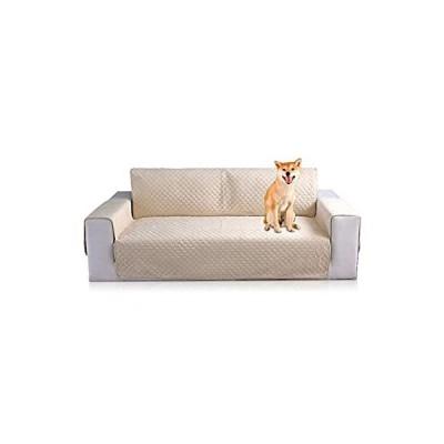 PETCUTE ソファーカバー マルチカバー ソファー保護カバー 替えソファカバー ソファーシーツ オシャレ おしゃれ 犬猫対策 一人掛け/二人掛け/