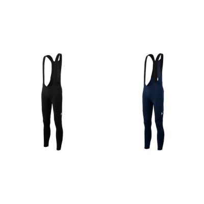 ルコック le coq sportif 健康・ボディケアウェア メンズ Fit-able Pants Autumn Bib QCMQGD60 2020FW [ポスト投函便対応]