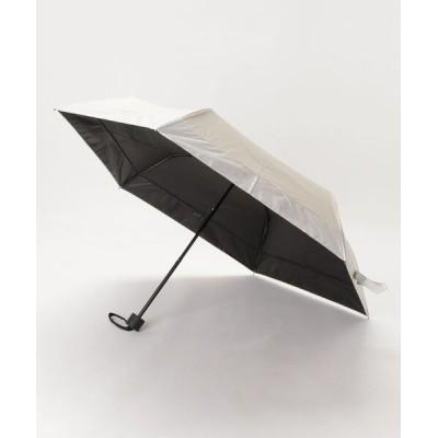 SHIPS for women / 〈UVカット〉プロテクトアンブレラ WOMEN ファッション雑貨 > 折りたたみ傘