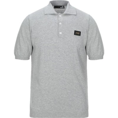 モスキーノ LOVE MOSCHINO メンズ ニット・セーター トップス sweater Grey
