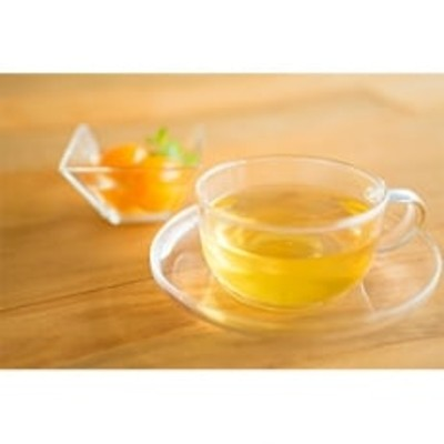 自慢のオリジナルびわ茶とノンカフェインのびわ茶プレミアムセット