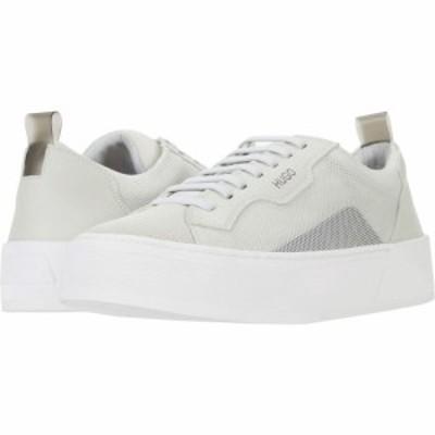 ヒューゴ ボス BOSS Hugo Boss メンズ スニーカー シューズ・靴 Volcano Tenn Sneakers Open White