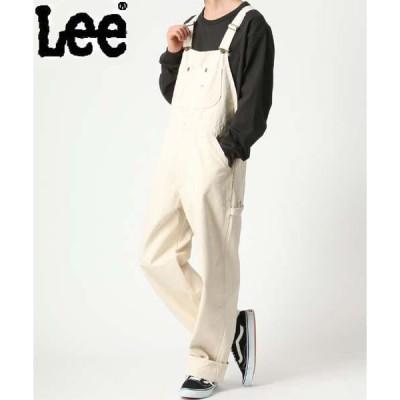 【ラザル】【Lazar】Lee/リー Dungarees OVERALL オーバーオール
