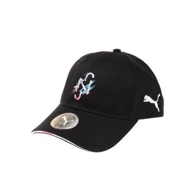 プーマ(PUMA) NJR ネイマール ベースボールキャップ 02386301 (メンズ)