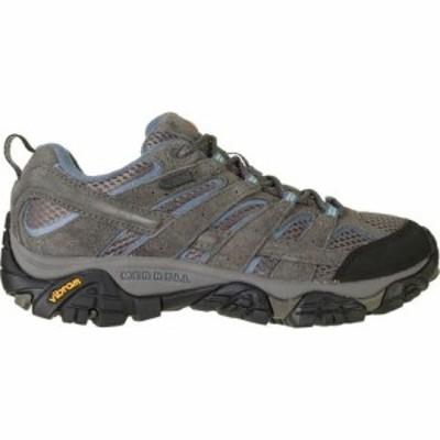 メレル キャンプ用品 Moab 2 Waterproof Hiking Shoe - Womens
