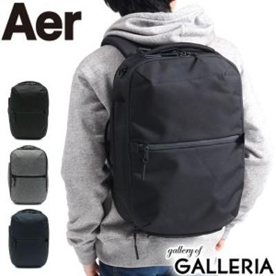 【商品レビューで+5%】エアー リュック Aer Travel Pack 2 Small トラベルパック2 Travel Collection バックパック 通勤 B4 A4 28L