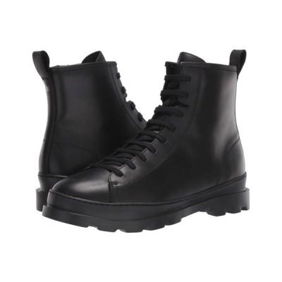 カンペール Camper メンズ シューズ・靴 Brutus - K300245 Black