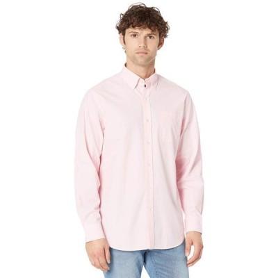 サウザーンタイド メンズ シャツ トップス Sullivans Solid Sport Shirt