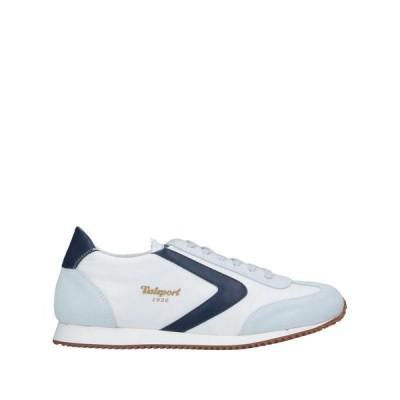 VALSPORT スニーカー  メンズファッション  メンズシューズ、紳士靴  スニーカー ライトグレー