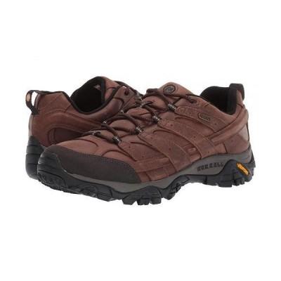 Merrell メレル メンズ 男性用 シューズ 靴 スニーカー 運動靴 Moab 2 Prime Waterproof - Mist