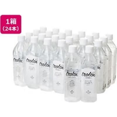 トロロックス/天然抗酸化水トロロックス 500ml×24本