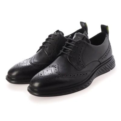 エコー ECCO ECCO ST. 1 HYBRID LITE Shoe (BLACK)