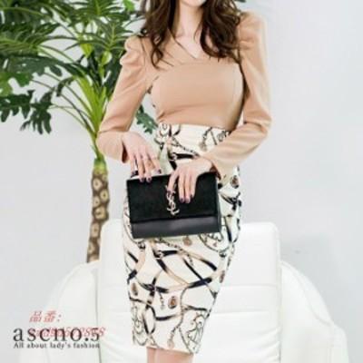 シャツ 韓国 キャバドレス 韓国スタイル 韓国ファッション ワンピース 可愛い タイト スカート ワンピ ドレス 無地 セクシー 上品 キャバ