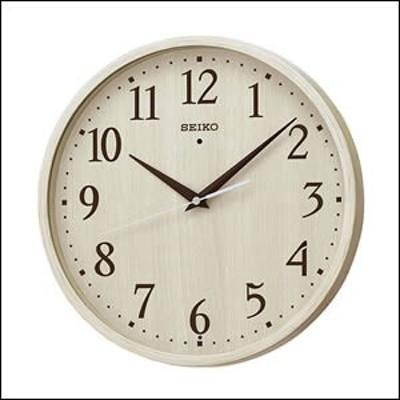 【正規品】SEIKO セイコー クロック KX399A 掛時計 Natural Style ナチュラルスタイル 電波時計