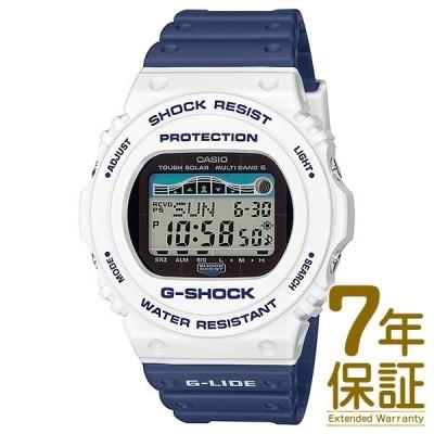 【レビュー記入確認後10年保証】【正規品】CASIO カシオ 腕時計 GWX-5700SS-7JF メンズ G-SHOCK Gショック G-LIDE Gライド 電波ソーラー