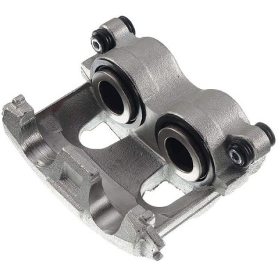 A-Premium Disc Brake Caliper Assembly Without Bracket Compatible with