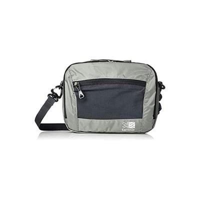 [カリマー] 小物 trek carry front bag Silver(シルバー)