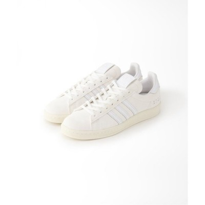 スニーカー 【adidas】CAMPUS 80S