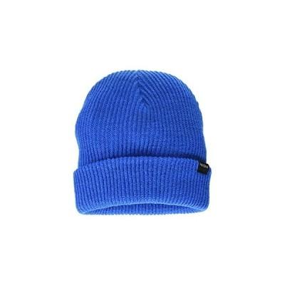 ニクソン Kos R Beanie メンズ 帽子 Blue