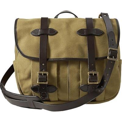 フィルソン ボストンバッグ メンズ バッグ Filson Field Medium Bag Tan
