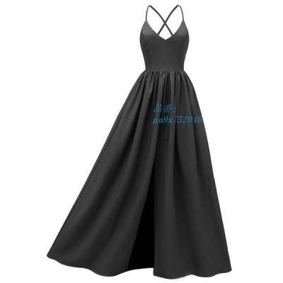 ドレス ワンピース 結婚式 ドレス ひざ丈 服 パーティー 体型カバー 20代 チュール 40代 30代 大きいサイズ 刺繍 レース