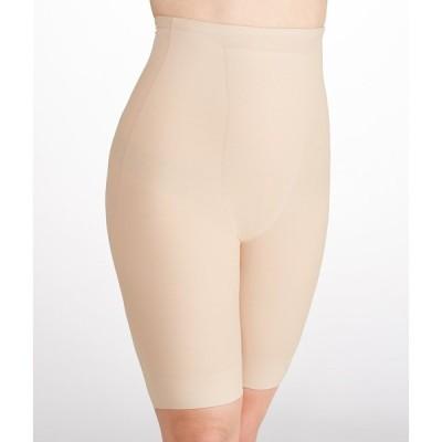 ティーシーファインインティメイツ レディース インナー・下着 TC Fine Intimates Plus Size Medium Control High-Waist Thigh Slimmer Nude