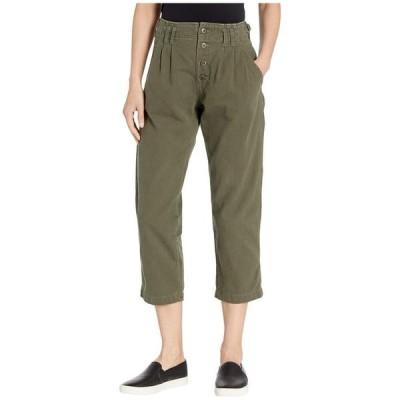 ユニオンベイ レディース カジュアルパンツ ボトムス Landon Ultra High-Rise Ankle Pants