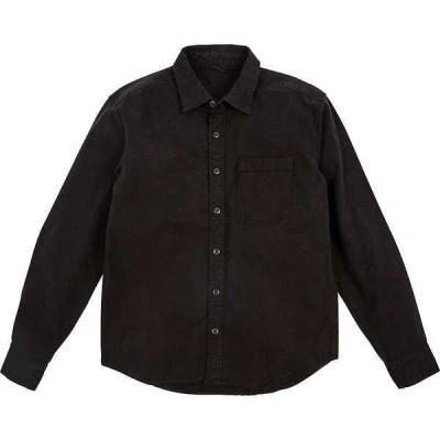 トポ・デザイン メンズ シャツ トップス Topo Designs Men's Dirt Shirt