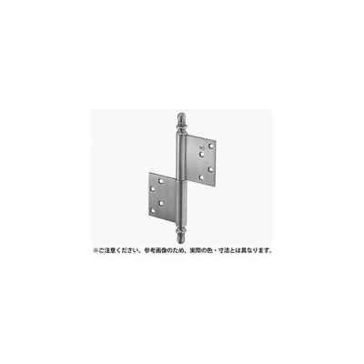 シロクマ バルカン異形旗丁番 102x76SG